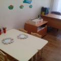 Оформление кабинета педагога-психолога
