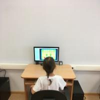 Компьютер как средство познавательного развития у детей дошкольного возраста