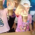 Эксперименты с водой в летний период