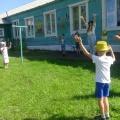 Конспект спортивного развлечения для детей старшего дошкольного возраста «Шляпная вечеринка»