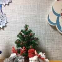 Фотоотчет. Новогоднее оформление «В ожидании чуда»