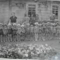 История образования нашего детского сада