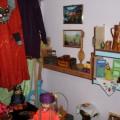 Мини-музей «Юрта» в ДОУ как средство патриотического воспитания детей дошкольного возраста