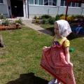 Сценарий физкультурного развлечения для детей младшей разновозрастной группы «Путешествие в мир дворовых игр»