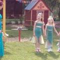 «День Нептуна». Сценарий развлечения для детей всех возрастных групп