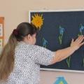 Конспект открытого интегрированного занятия по рисованию на тему «Первоцветы»
