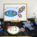 Паспорт проекта «Большое космическое путешествие»