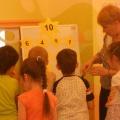 Конспект непрерывной образовательной деятельности по познавательному развитию (ФЭМП) в подготовительной группе