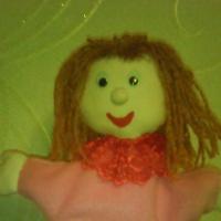 Мастер-класс по изготовлению куклы «Удивлялочка»