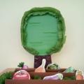 Дидактическая игра по экологии «Что растет в саду и огороде»