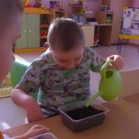 Конспект занятия «Огород, огород, что в нем только не растет»
