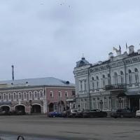 Фоторепортаж «Мой родной город Углич» (2 часть)