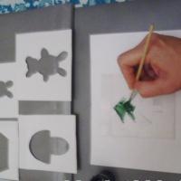 Мастер-класс для родителей «Развиваем творческие способности детей раннего возраста»