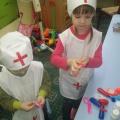 Фотоотчёт «Игровое занятие в группе среднего дошкольного возраста»