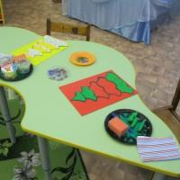 Мастер-класс для молодых педагогов «Использование различных техник по изготовлению новогодней елки»