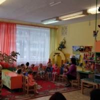 Конспект игры-драматизации «Путешествие Колобка» для детей младшей группы.