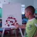 Фотоотчёт о проектной деятельности «В мире грибов» в подготовительной к школе группе
