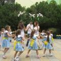 Фотоотчет «Всероссийский день семьи, любви и верности»