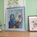 Выставка «Таланты и поклонники»