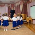 Фотоотчёт о проекте образовательной деятельности «В мире музыкальных инструментов»