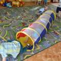 Организация самостоятельной двигательной деятельности детей в условиях ограниченного пространства