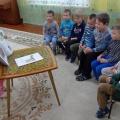 Проект «Расскажем детям о животных и птицах»