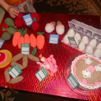 Консультация для родителей «Играйте с детьми в сюжетно-ролевые игры дома»