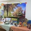 Фотоотчёт о выставке творческих работ группы