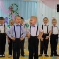 Сценарий, посвящённый Дню 8 Марта «Маму поздравляю, танцую и пою» (старший возраст)
