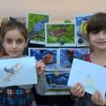 Проект «Птицы-наши друзья»