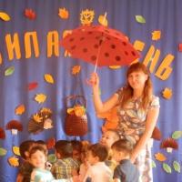 Сценарий осеннего праздника во второй младшей группе «Осень в гостях у малышей»