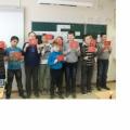 Конспект занятия для учащихся 3 класса «Я— петербуржец»