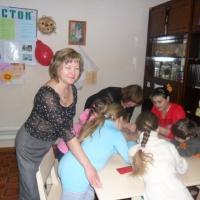 Из опыта работы в дополнительном образовании детей с ОВЗ «Сфера, не имеющая границ»