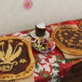 Фотоотчёт праздника Светлой Пасхи
