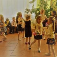 Фотоотчет о мероприятии в детском саду «Спасибо за Победу!»