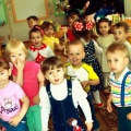 Предметно— развивающая среда для детей 2–3 лет.
