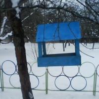 Фотоотчет «Изготовление родителями кормушек для птиц»