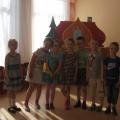 Фотоотчёт. Игра-викторина с детьми и родителями «Люби свой край». 2017-год истории в Ленинградской области