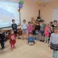 Фотоотчёт— День России в ДОУ.