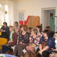 Фотоотчёт об экологическом семинаре «Мир вокруг нас». 1 часть