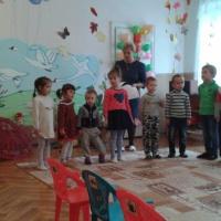 Сценарий осеннего праздника для детей разновозрастной группы «Золотая осень»