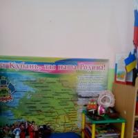 Оформление группового помещения в детском саду