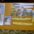 Дидактическая игра «Собери портрет, пейзаж из частей»