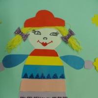 Выставка детских работ «Наши игрушки»