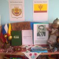 Фотоотчет о проведении недели чувашской культуры в старшей группе детского сада