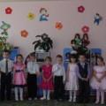 Сценарий праздника к 8 Марта для детей средней группы