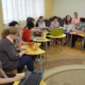Развитие интереса и научно-технического творчества детей посредством конструктивно-модельной деятельности (фотоотчет)