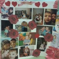 День Матери. Фотоотчет о празднике в детском саду