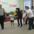 «Детский сад и семья – настоящие друзья» для группы компенсирующей направленности