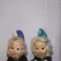 Фоторассказ «Моя коллекция кукол»